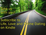 Subscribe on Kindle